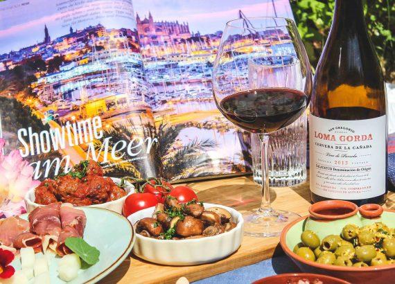Klassifikationen Spanischer Weine