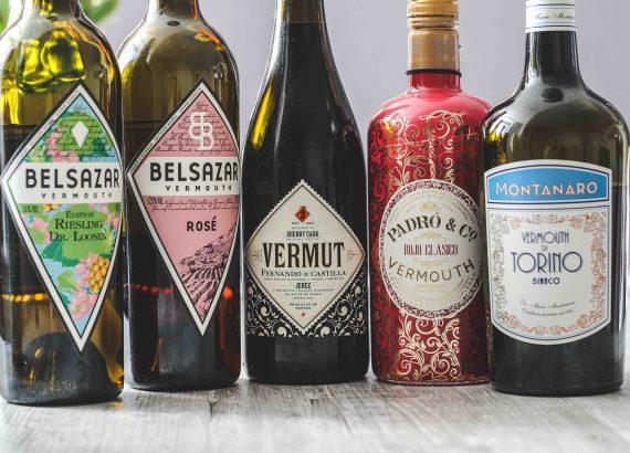 Was ist eigentlich Vermouth (Wermut)