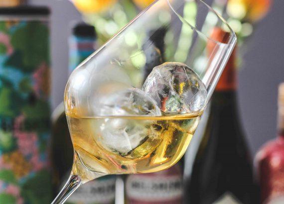 Wie trinkt man Vermouth? - Vermouth & Tonic