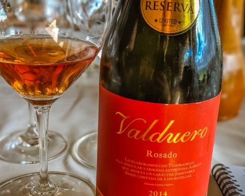Rosato Valduera Ribera Del Duero