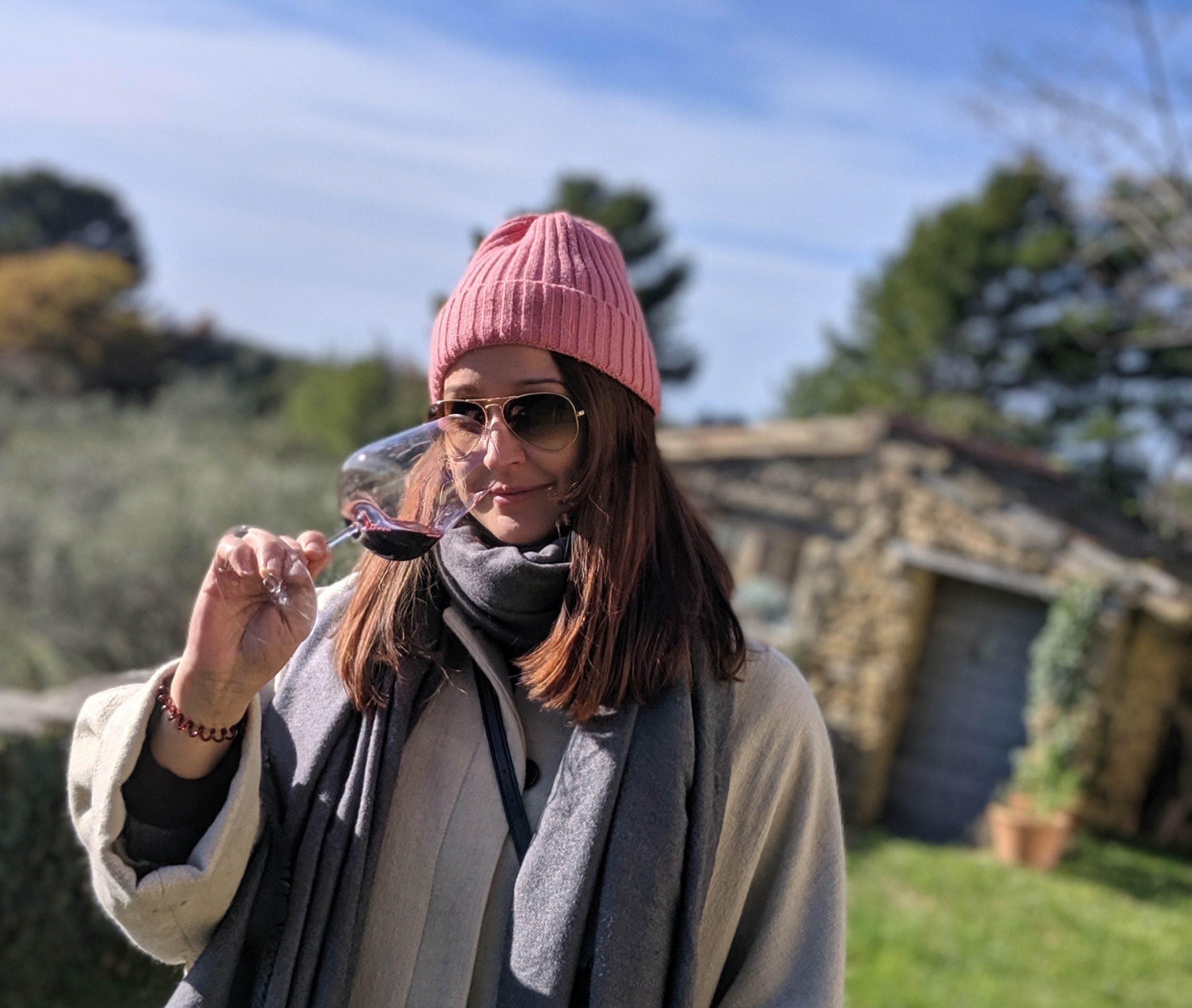 Unterstützt eure lokalen Winzer und Wein Händler Corona